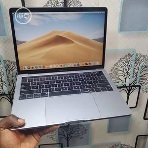 Laptop Apple MacBook Pro 2019 8GB Intel Core i5 SSD 256GB   Laptops & Computers for sale in Lagos State, Ikeja