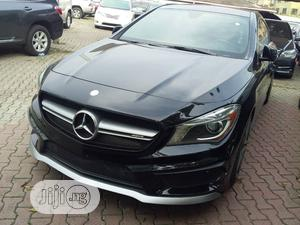 Mercedes-Benz CLA-Class 2016 Base CLA 250 AWD 4MATIC Black | Cars for sale in Lagos State, Ikeja