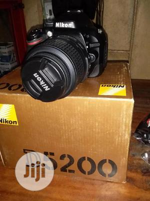 Professional Nikon D5200 Camera | Photo & Video Cameras for sale in Lagos State, Amuwo-Odofin