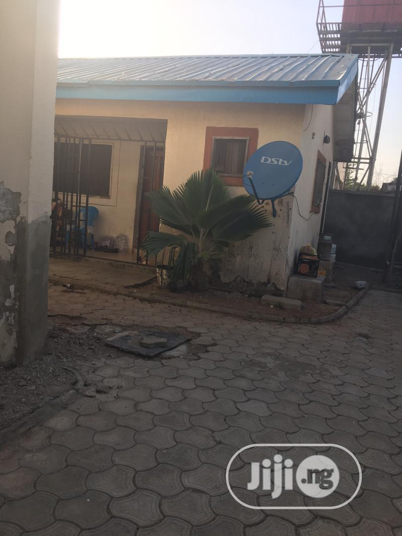4bedroom Fully Detached Duplex In Gwarimpa Abuja | Houses & Apartments For Sale for sale in Gwarinpa, Abuja (FCT) State, Nigeria