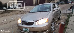 Toyota Corolla 2006 1.6 VVT-i Gold   Cars for sale in Lagos State, Ikotun/Igando