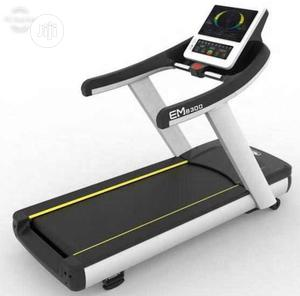 7hp Commercial Treadmill   Sports Equipment for sale in Lagos State, Surulere