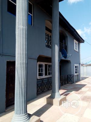 Furnished 3bdrm Block of Flats in Airport Mini Estate, Alakia for Rent   Houses & Apartments For Rent for sale in Ibadan, Alakia