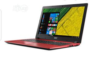 New Laptop Acer Aspire 3 A315-32 4GB Intel Celeron HDD 1T   Laptops & Computers for sale in Lagos State, Ikeja