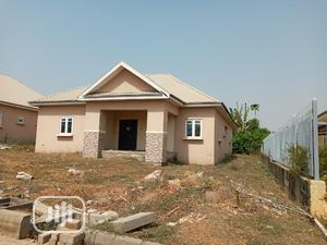 Newly Built 3bedroom Fully Detached Bungalows | Houses & Apartments For Sale for sale in Lugbe District, Sabon Lugbe