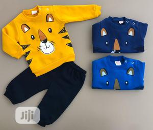 Top and Trouser for Babies | Children's Clothing for sale in Abuja (FCT) State, Gwarinpa