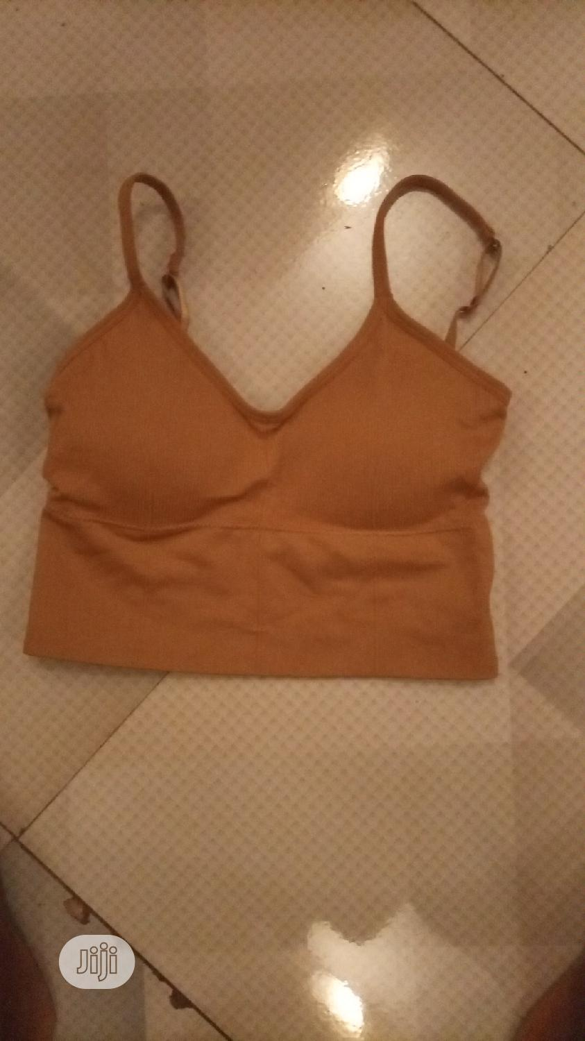 Tube Bra And Pant | Clothing for sale in Egbeda, Oyo State, Nigeria