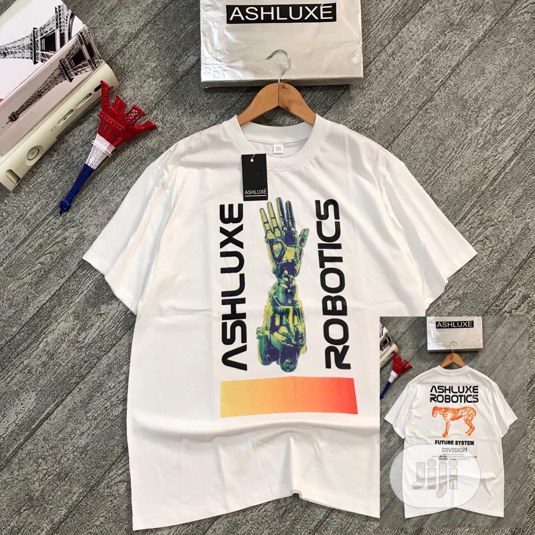 Ashluxe Tees | Clothing for sale in Oshodi, Lagos State, Nigeria