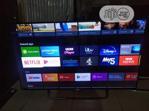 """49"""" Sony Bravia Android 4K UHD Smart TV 
