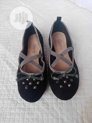 Girls Ballet Shoe With Holding Strap   Children's Shoes for sale in Lagos State, Alimosho