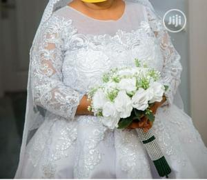 Plus Size Wedding Dress For Rent | Wedding Venues & Services for sale in Lagos State, Magodo