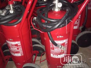 25kg Dcp Extinguisher   Safetywear & Equipment for sale in Lagos State, Apapa