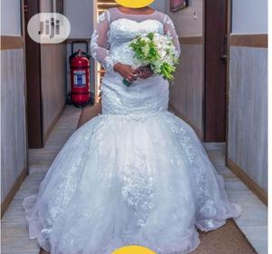 Plus Size Wedding Gown For Rent | Wedding Venues & Services for sale in Lagos State, Magodo
