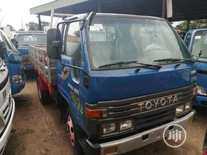 Toyota Dyna 300 Blue S   Trucks & Trailers for sale in Lagos State, Apapa