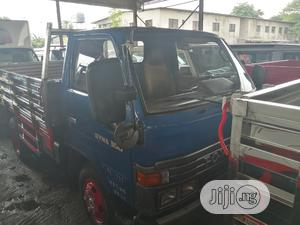Toyota Dyna 300 Blus   Trucks & Trailers for sale in Lagos State, Apapa
