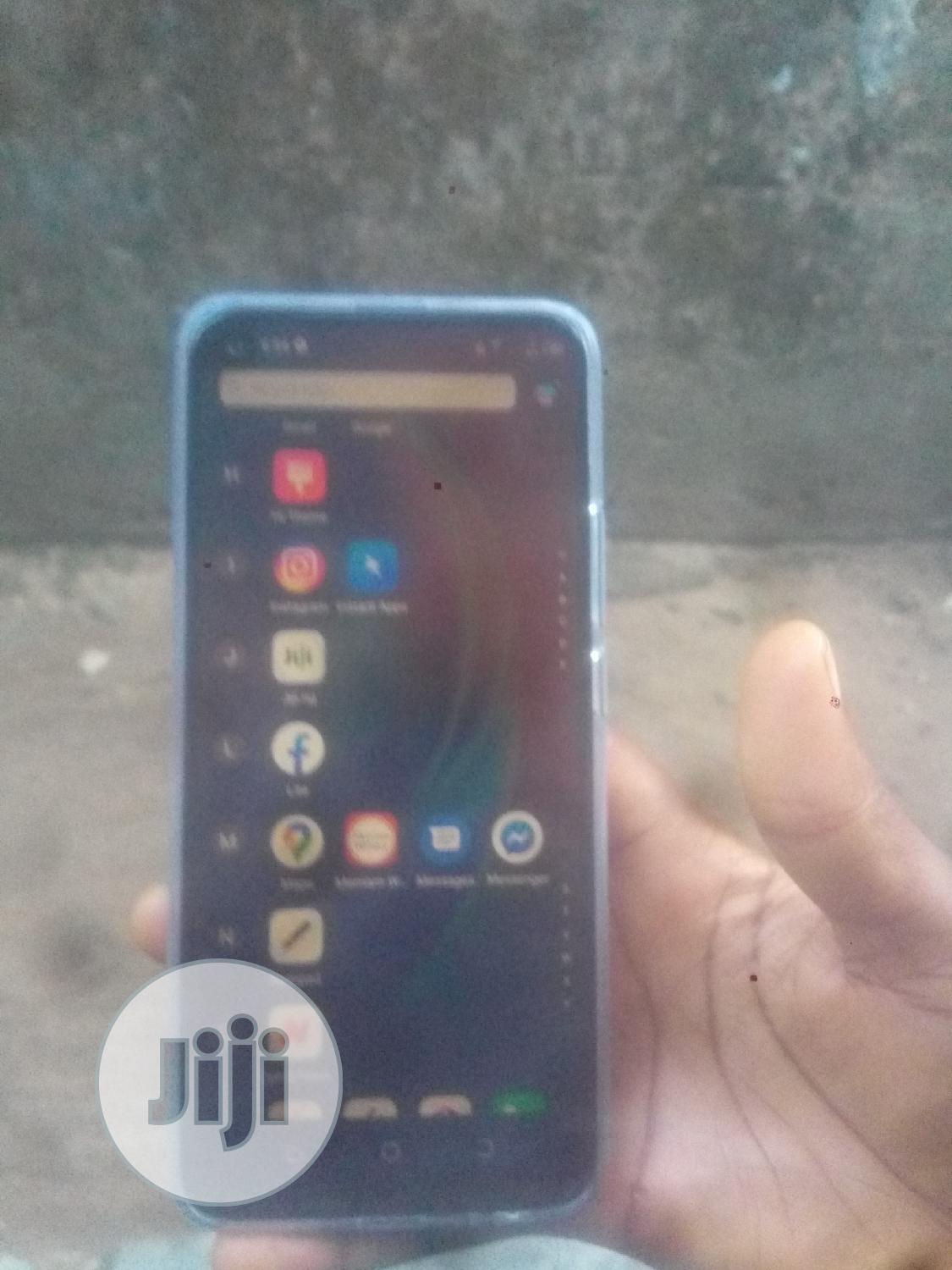 New Tecno Spark 5 Pro 64 GB Green | Mobile Phones for sale in Obio-Akpor, Rivers State, Nigeria