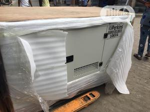 10KVA Perkins Diesel Generator   Electrical Equipment for sale in Lagos State, Ojo