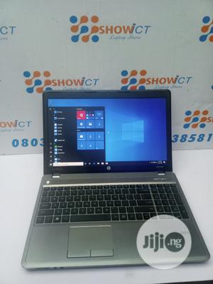 Laptop HP ProBook 4540S 4GB Intel Core I5 HDD 500GB   Laptops & Computers for sale in Lagos State, Maryland