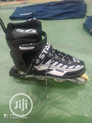Skating Shoe 41 To 44   Sports Equipment for sale in Lagos State, Lekki