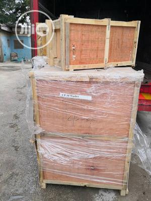 Semi Auto Washer Cp 30 | Manufacturing Equipment for sale in Imo State, Owerri