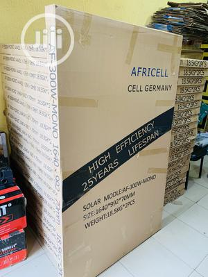 300watts Africell Mono Solar Panel | Solar Energy for sale in Lagos State, Ojo