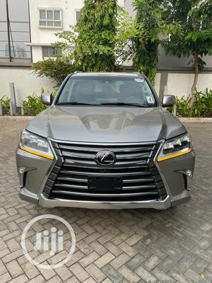 New Lexus LX 2020 Other | Cars for sale in Lagos State, Victoria Island