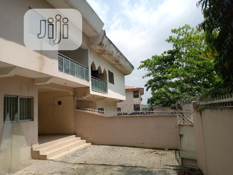 2 Units Of 4 Bedroom Semidetached Duplex For Sale