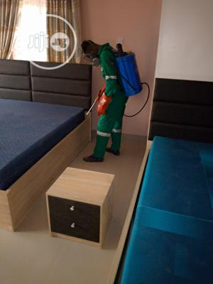Professional Fumigation and Cleaning Services | Cleaning Services for sale in Lagos State, Kosofe