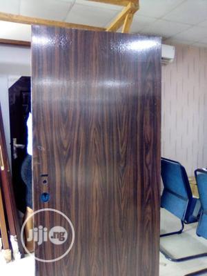 Isreali Security Door   Doors for sale in Lagos State, Orile