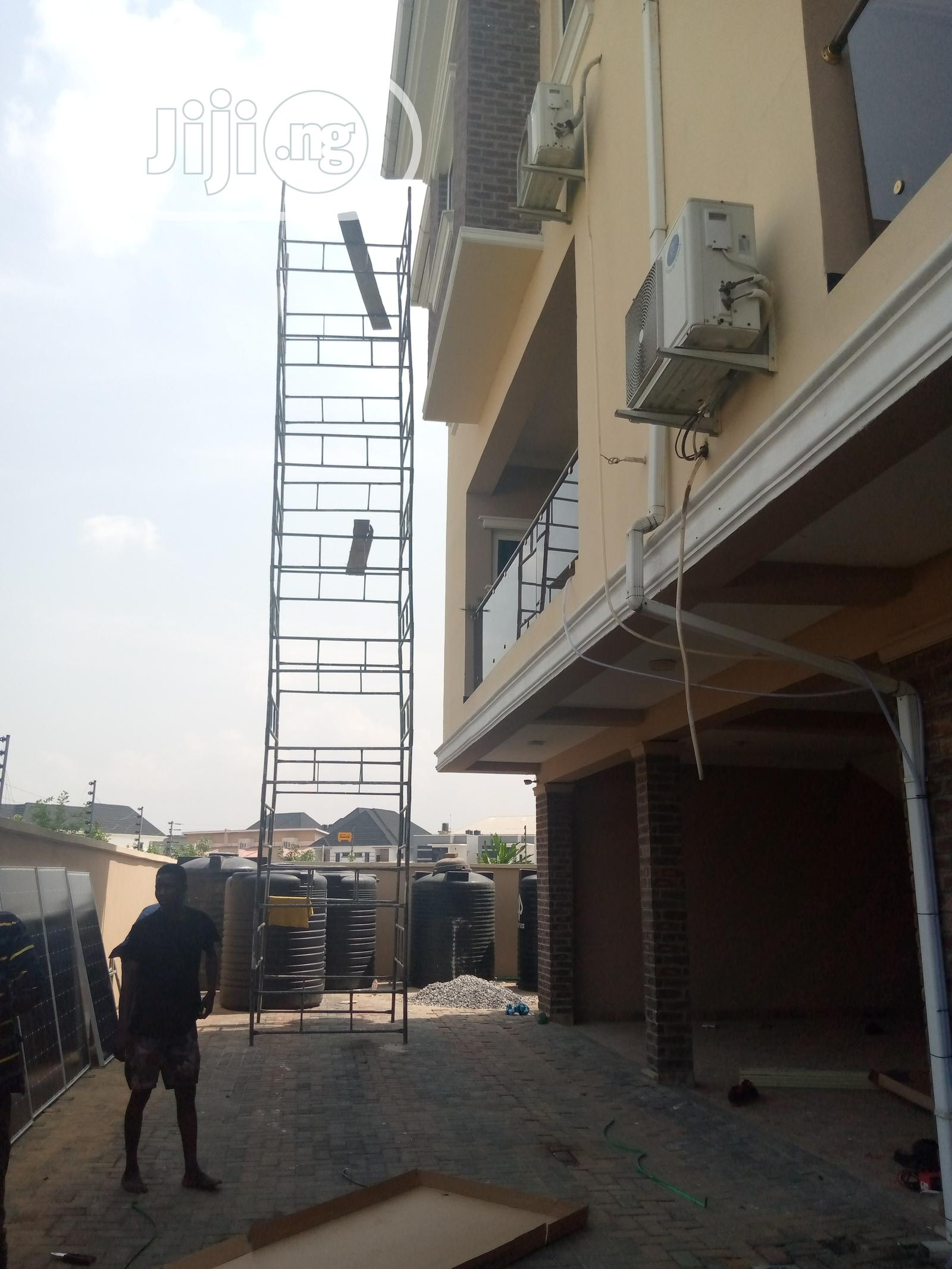 Scaffolds For Rent | Building & Trades Services for sale in Lekki, Lagos State, Nigeria