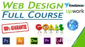 Professional Web Design Training in Ibadan   Computer & IT Services for sale in Oyo State, Ibadan