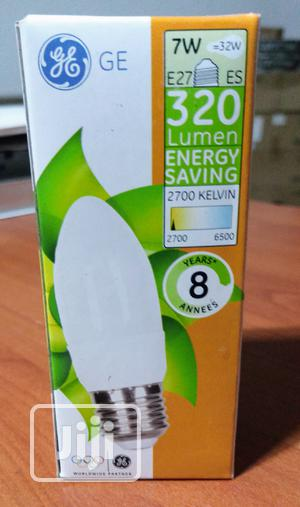 7W 320 Lumen Energy Saving Lamps | Stage Lighting & Effects for sale in Abuja (FCT) State, Asokoro