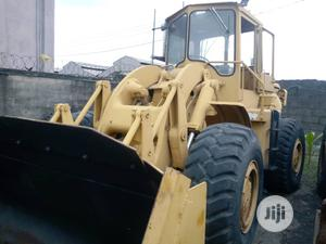 Caterpillar Payloader 966C Tokunbo For Sale | Heavy Equipment for sale in Lagos State, Surulere