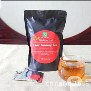 Light Weights Flat Tummy Tea (28 Days Detox)   Vitamins & Supplements for sale in Lagos State, Abule Egba