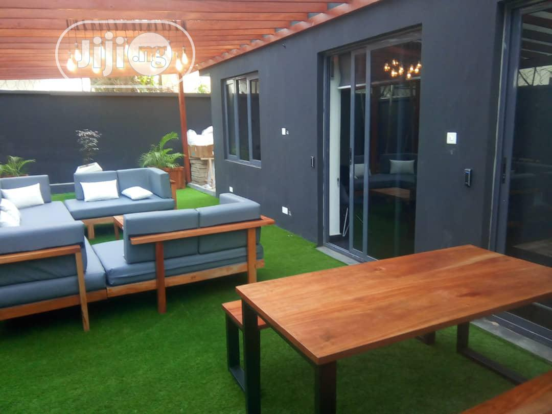 Installation Of Artificial Grass/ Turf Lagos | Landscaping & Gardening Services for sale in Agege, Lagos State, Nigeria