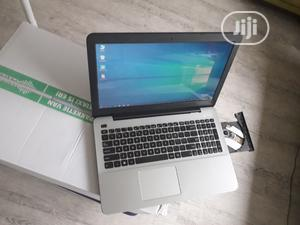 Laptop Asus X555LJ 4GB Intel Core I3 500GB | Laptops & Computers for sale in Lagos State, Alimosho