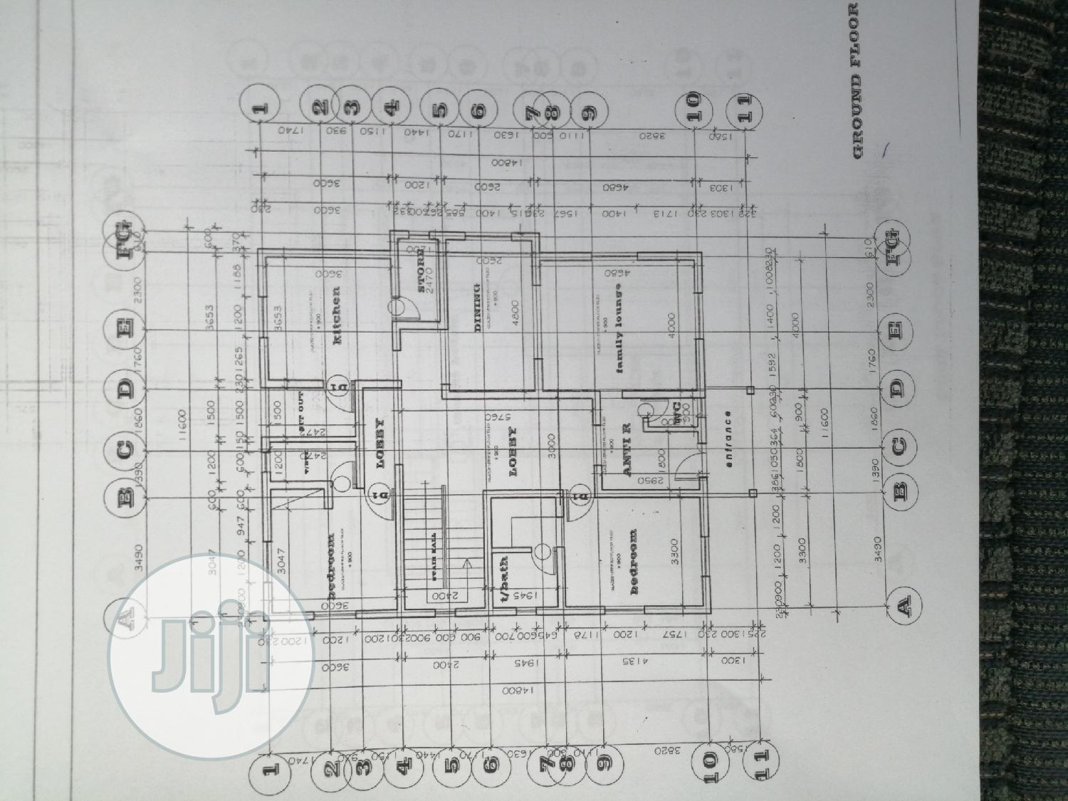 Archive: Engineering Services, Building And Construction Services