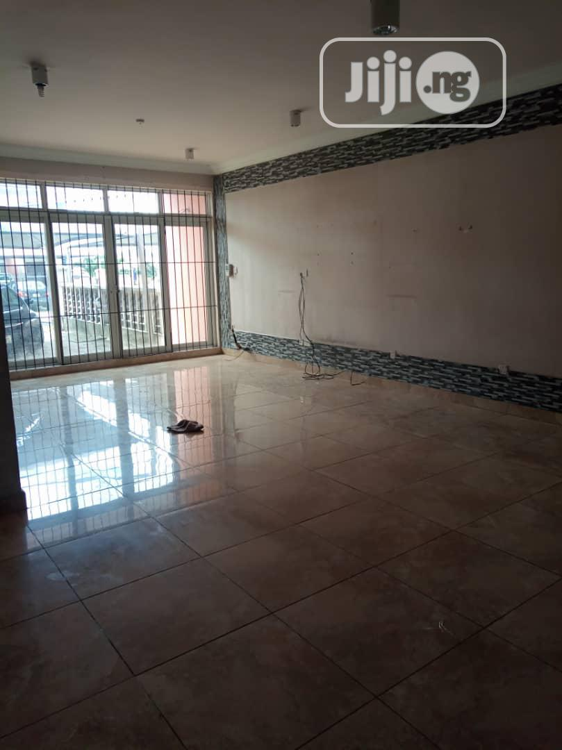 Lovely 4 Bedroom S-duplex 4 Sale In Golf Estate Peter Odili | Houses & Apartments For Sale for sale in Port-Harcourt, Rivers State, Nigeria