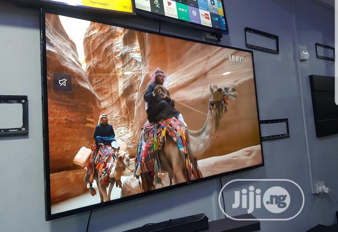 Samsung Smart TV 75inches UHD 4k