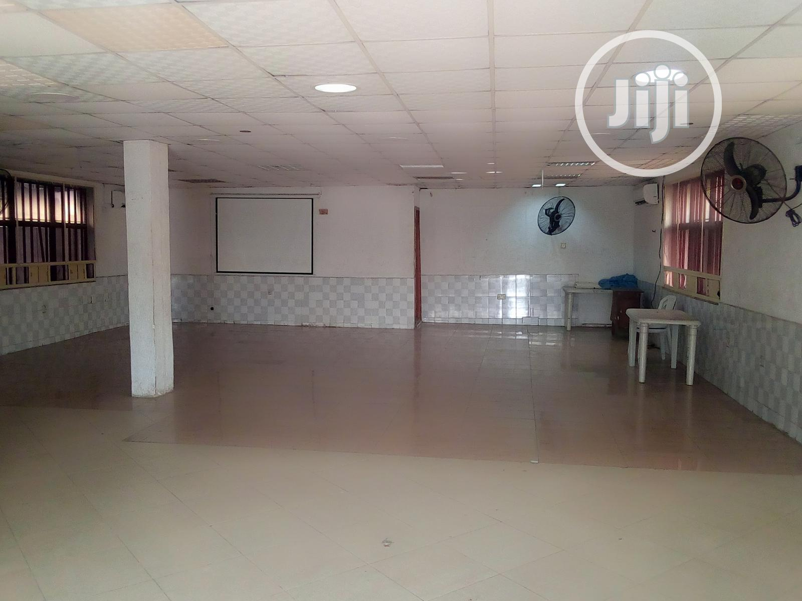 Church Space | Event centres, Venues and Workstations for sale in Agboyi/Ketu, Lagos State, Nigeria