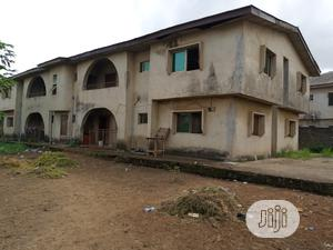 Furnished 3bdrm Block of Flats in Logos, Akesan for Sale   Houses & Apartments For Sale for sale in Alimosho, Akesan