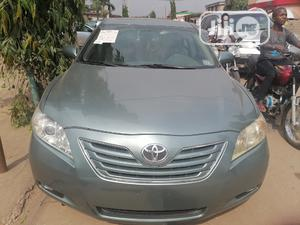 Toyota Camry 2008 Green   Cars for sale in Lagos State, Alimosho