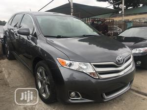 Toyota Venza 2010 V6 AWD Gray   Cars for sale in Lagos State, Surulere