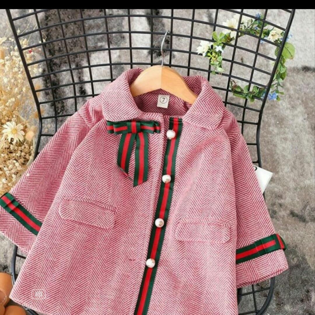 Archive: Kid Girls Quality Blazers Jacket