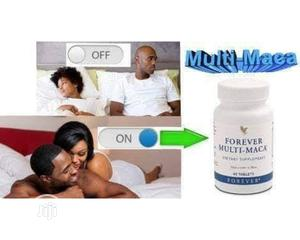 Forever Living Multi Maca. Last Longer In Bed   Sexual Wellness for sale in Lagos State, Ikeja