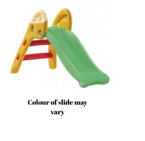 Note: Colour of Slide May Vary This Baby Foldable Slide | Toys for sale in Lagos State, Ajah