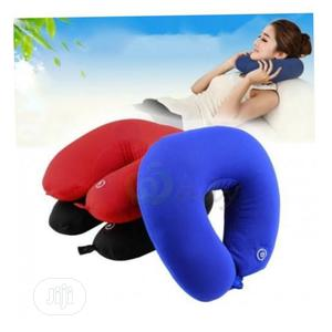 Neck Massager/Massage Pillow | Sports Equipment for sale in Lagos State, Maryland
