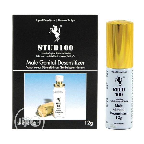 Archive: Stud 100 Delay Spray for Men