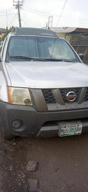 Nissan Xterra 2006 Silver | Cars for sale in Lagos State, Agege