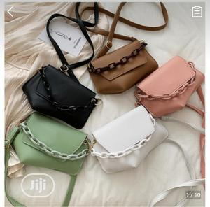 Shoulder Leather Bag | Bags for sale in Abuja (FCT) State, Apo District